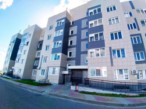Продажа квартиры, Новосадовый, Белгородский район, Переулок . - Фото 1