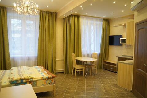 Квартира-студия с евроремонтом посуточно - Фото 1