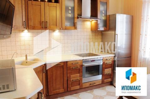 Продается 3-комнатная квартира в г.Наро-Фоминск - Фото 1