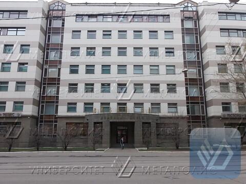 Сдам офис 900 кв.м, бизнес-центр класса A «Византий» - Фото 1