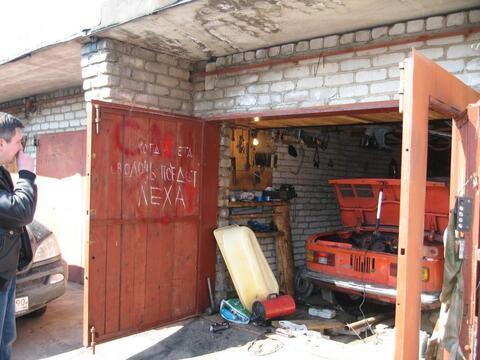 Не дорогой гараж в центре города, ГСК Чайка - Фото 4