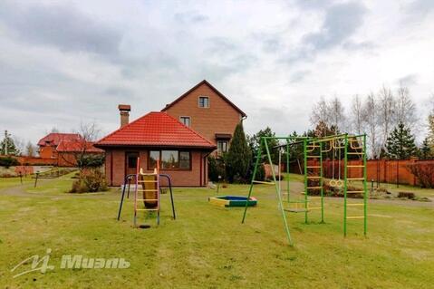 Продажа дома, Авдотьино, Волоколамский район, Фабричная улица - Фото 3