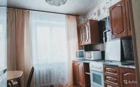 Продажа квартиры, Нижний Новгород, Ул. Каширская, Купить квартиру в Нижнем Новгороде по недорогой цене, ID объекта - 323328962 - Фото 1