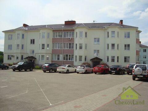 2 комнатная квартира у г.Чехов в ЖК Морозовка - Фото 1