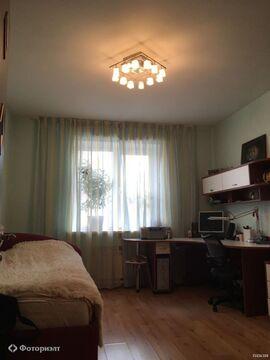 Квартира 5-комнатная Саратов, Волжский р-н, ул им Мичурина И.В. - Фото 5