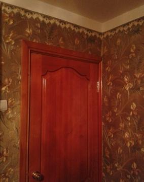Продается квартира г Тамбов, ул Фабричная, д 17 - Фото 1