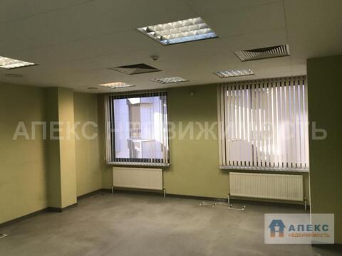 Аренда офиса 233 м2 м. Новокузнецкая в бизнес-центре класса А в . - Фото 5