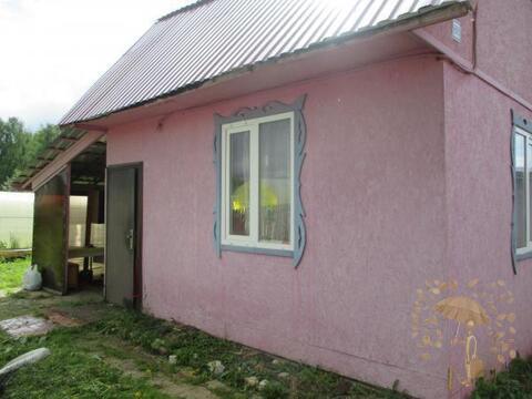 Продается 2-этажная дача(брус) - Фото 1