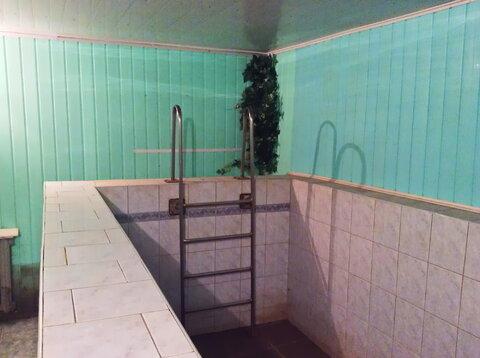 Офис с бассейном и сауной 207кв.м р-н Авроры 2я линия - Фото 1