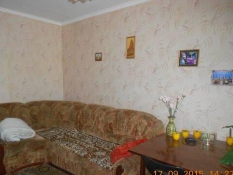 2 250 000 Руб., Продажа двухкомнатной квартиры на улице Нансена, 41 в Калининграде, Купить квартиру в Калининграде по недорогой цене, ID объекта - 319810538 - Фото 1