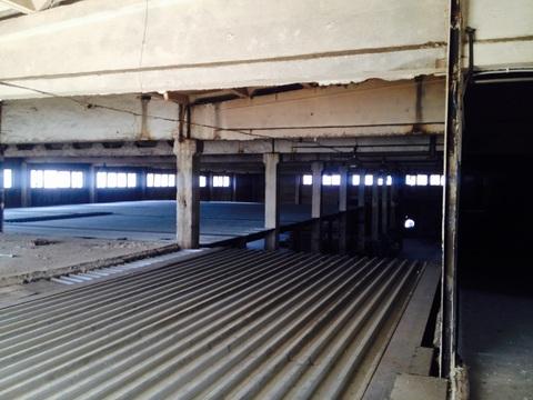 Продается производственное здание с земельным участком - Фото 5