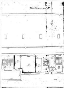 Аренда 37 кв 2 й этаж отдельный вход - Фото 3