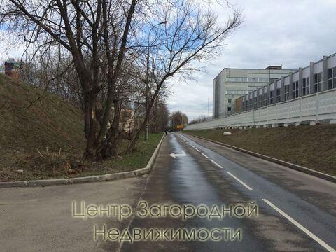 Участок, Щелковское ш, 2 км от МКАД, Москва, пос. Восточный. Участок . - Фото 3