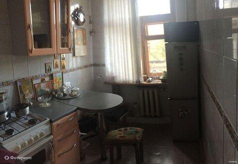Квартира 2-комнатная Саратов, Волжский р-н, ул Соколовая - Фото 5