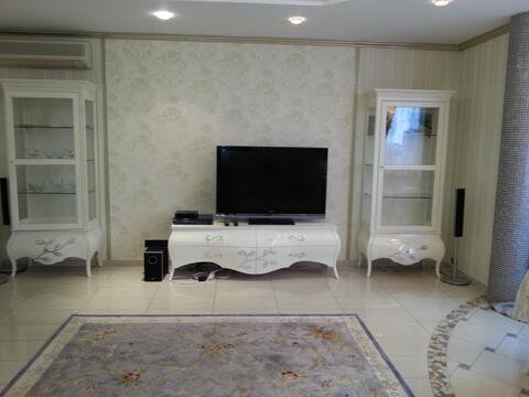 3-комнатная квартира, Грохольский пер, 28 - Фото 5