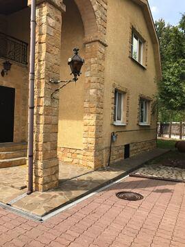 Продам дом в городе Наро-Фоминск, улица Ноябрьская - Фото 1