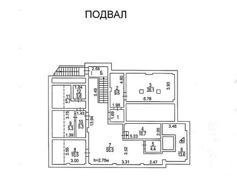 Аренда офиса, м. Полянка, Последний пер. - Фото 5