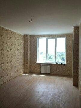 Однокомнатная квартира с ремонтом под ключ. Новостройка. Костюкова 11в - Фото 4