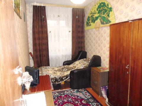 3-х комнатная квартира 42 (кв.м). Этаж: 2/2 кирпичного дома. - Фото 3