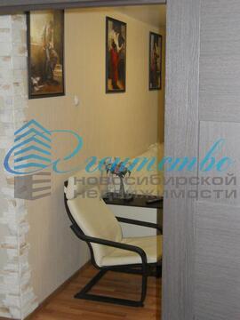 Продажа квартиры, Новосибирск, Ул. Петухова, Купить квартиру в Новосибирске по недорогой цене, ID объекта - 317548436 - Фото 1