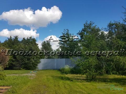 Рублево-Успенское ш. 18 км от МКАД, Солослово, Участок 80 сот. - Фото 4