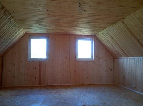 Продам участок с новым домом в СНТ Корабел, Балахнинский р-н - Фото 4