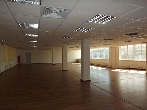 Аренда офиса 1111.3 кв.м_екатеринбург, Энгельса, 36_2этаж - Фото 1