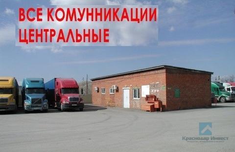 Продажа производственного помещения, Краснодар, Ул. Солнечная - Фото 5