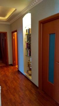 Элитная квартира в центре города - Фото 4