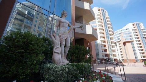 Купить квартиру премиум класса в ЖК Акватория, Геленджик. - Фото 3
