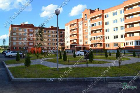 Московская область, Щелковский район, деревня Большие Жеребцы, 3, ЖК . - Фото 2