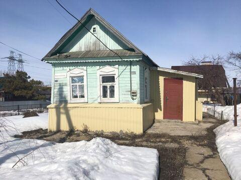 Продажа дома, Балаково, Ул. Селитбенская - Фото 1