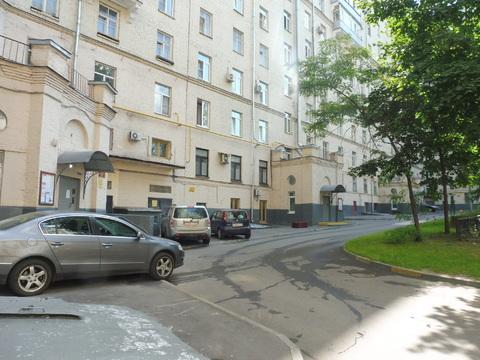 Продается комната 18 кв м в 4х ком кв-ре, Варшавское ш, д. 2 - Фото 5