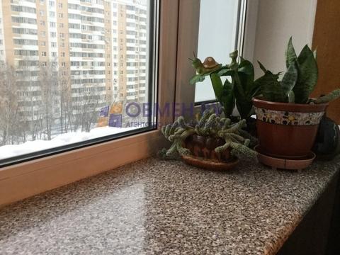 Продается квартира Москва, Шокальского ул. - Фото 3
