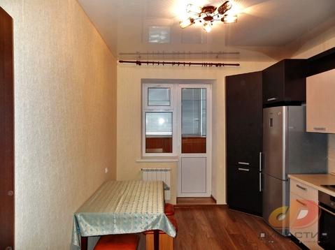 Продается однокомнатная квартира в Ю/З районе города - Фото 4