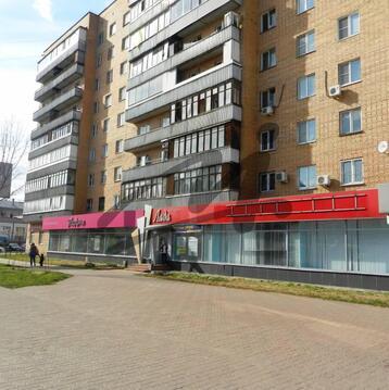Торговая площадь в аренду - Фото 1