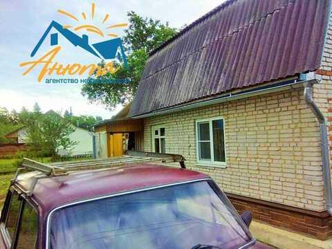 Продается кирпичная дача в 15 минутах езды от города Обнинск Калужской - Фото 2