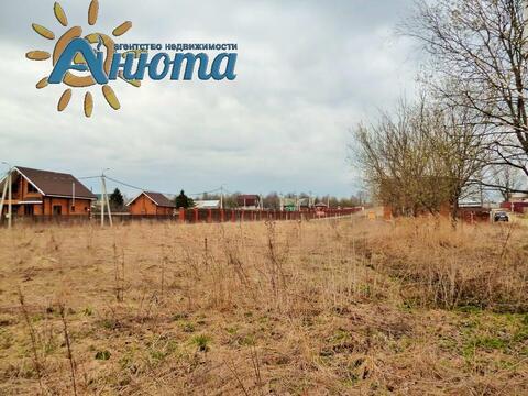 Продается земельный участок на границе Московской и Калужской областей - Фото 2