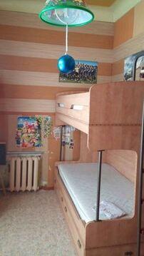 Продажа комнаты, Мурманск, Ул. Нахимова - Фото 1