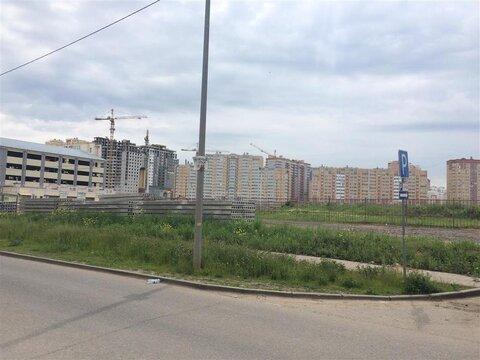 Продается участок (под коммерческую недвижимость) по адресу г. Липецк, . - Фото 1