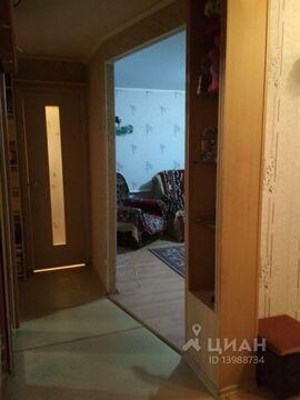 Продажа квартиры, Николаевка, Смидовичский район, Ул. Матросова - Фото 2
