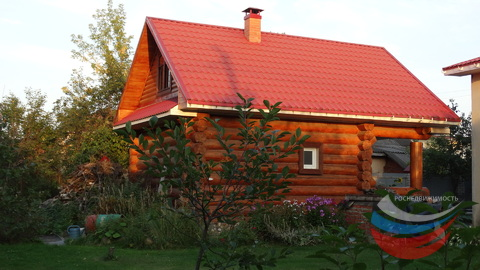 Новый дом 180 кв.м. в г. Александров Владимирской обл. 100 км от МКАД - Фото 3