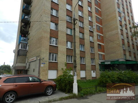 Купить 1 комнатную квартиру в Егорьевске - Фото 2