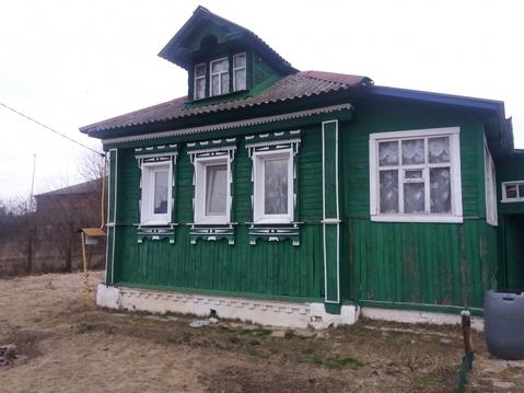 Продается дом в Павлово-Посадском р-не - Фото 1