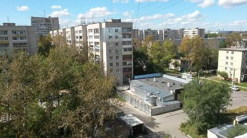 Продается квартира 54 кв.м, г. Хабаровск, Квартал дос - Фото 2