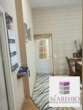 Продажа квартиры, Воронеж, Центральный Плехановская - Фото 4