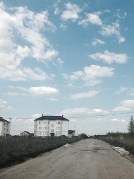 Продается земельный участок, Большое Петровское, 11 сот - Фото 2