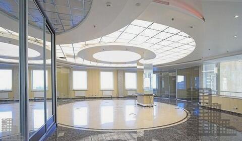 Офис 250м с евроремонтом у метро Калужская, БЦ класс А - Фото 2