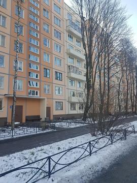 Объявление №51949074: Продаю 3 комн. квартиру. Санкт-Петербург, Маршала Блюхера пр-кт., 51к1,
