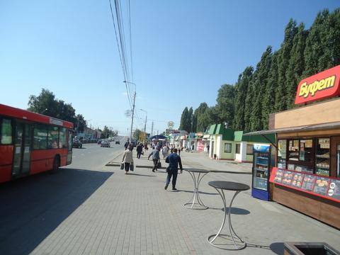 Коммерческая недвижимость, пл. Заводская, д.4 - Фото 5